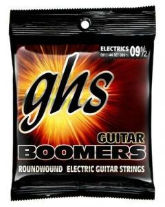 GHS MUTA GB9 1/2 BOOMERS 9,5 - 44