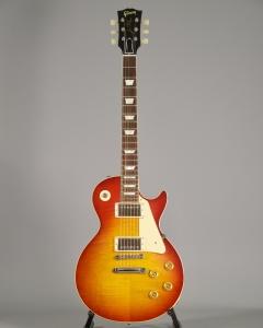Gibson Custom 1958 Les Paul True Historic Vintage Cherry Sunburst