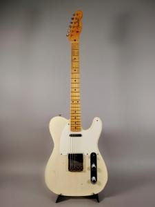 Fender 59 Telecaster Jason Smith master built usata