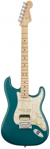 FENDER AMERICAN ELITE PROFESSIONAL STRATOCASTER SHAW OCEAN TURQUOISE