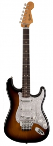 FENDER DAVE MURRAY STRATOCASTER 2 COLOR SUNBURST