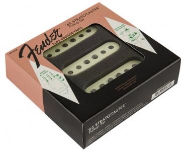 Fender  Pure Vintage '65 Stratocaster Pickups Set