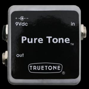 TRUETONE PURE TONE BUFFER