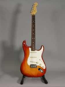 Fender Stratocaster Amer.Pro usata