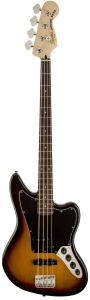 Squier Vintage Modified Jaguar Bass Special 3 Color Sunburst