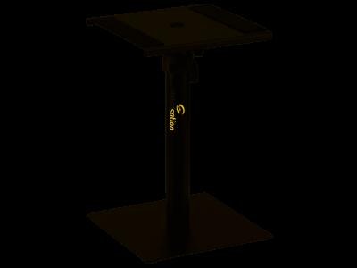 Soundsation Tsmon150 Supporto da Tavolo per Studio Monitor