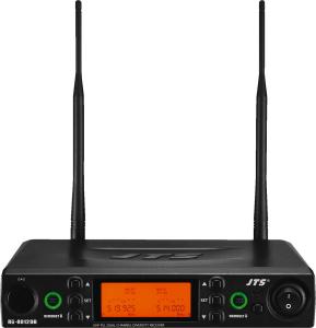 Jts Ru8012Db-Ru850Ltb Kit Wireless