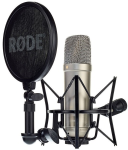 Rode Nt1A Complete Vocal