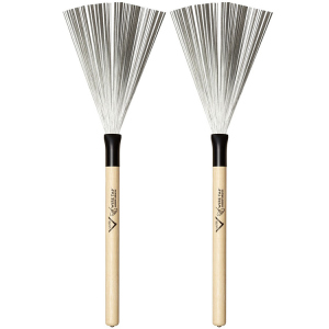 Vater Spazzole Brushes Manico in Legno