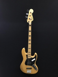 Fender Jazz RE 1975 Usato