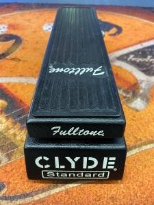 Fulltone Clyde usato