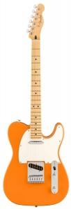 Fender Telecaster Player Capri Orange Chitarra Elettrica