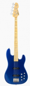 MARKBASS JP MODERN BLUE 4 CR MAPLE