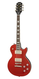 Epiphone Les Paul Muse Scarlet Red Chitarra Elettrica