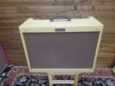 Fender Blues Deluxe 40w usato