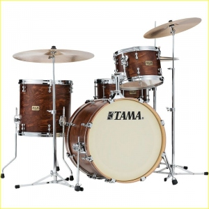 TAMA LSP30CS-TWS BATTERIA ACUSTICA SOUND LAB PROJECT FAT SPRUCE EX-DEMO