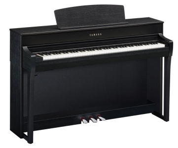 YAMAHA CLP745B PIANOFORTE DIGITALE