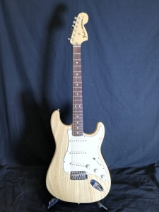 Fender 70 stratocaster amer.vintage usata