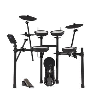 Roland Td-07Kv V-Drum Set Batteria Elettronica Completa