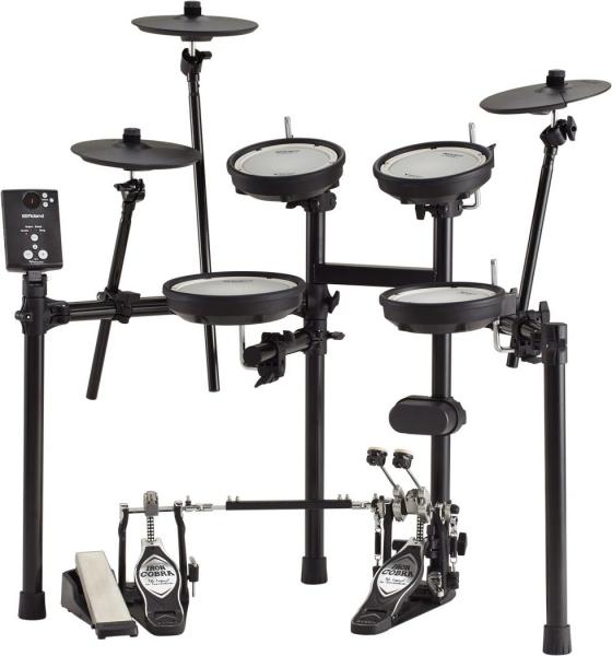 Roland Td1Dmk V-Drums Set Completo Batteria Elettronica