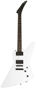 EPIPHONE 1984 EXPLORER EX EMG-81/85 ALPINE WHITE LIMITED EDITION