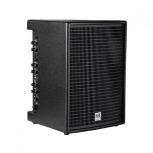 Hk Audio Pro Move 8 Diffusore Multifunzione Amplificato a Batteria