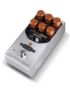 Origin Effects Revival Drive Compact Overdrive