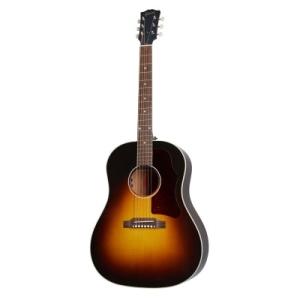 Gibson J45 Original 50S Vintage Sunburst