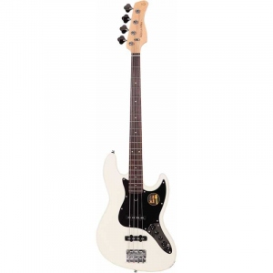 SIRE BY MARCUS MILLER V3 4 CORDE ANTIQUE WHITE 2ND GEN