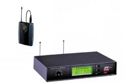JTS US901D/PT950B SISTEMA RADIOMICROFONO
