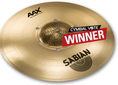 SABIAN ISO CRASH 16 AAX