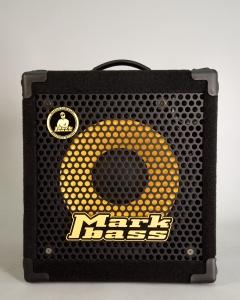 Markbass Mini Cmd 121P IV Combo per Basso