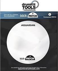 Aquarian Kick-Patch