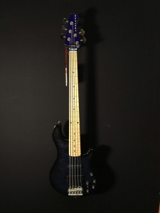 Lakland 5594 Deluxe Made in USA usato