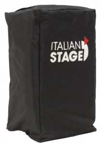 ITALIAN STAGE BY PROEL COVER P110A