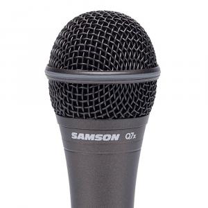 SAMSON Q7X MICROFONO SUPERCARDIOIDE