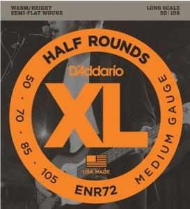 D'ADDARIO ENR72 LONG SCALE 050-105
