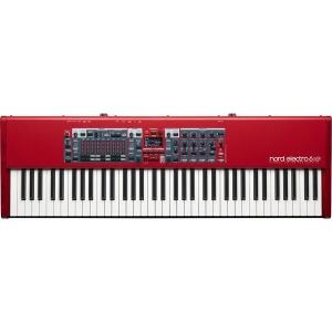 NORD ELECTRO 6 HP PIANOFORTE DIGITALE
