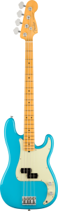 Fender American Professional Ii Precision Bass Miami Blue