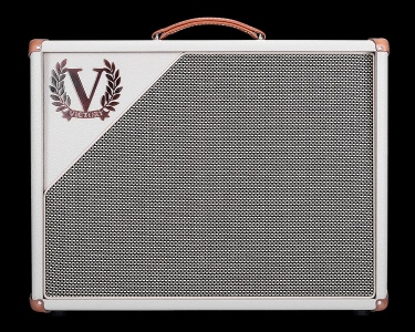Victory Amp V40 Deluxe Combo Heritage Series