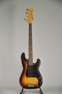 Squier JV Precision 1982/83 Usato