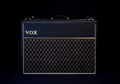 Vox AC 30 top boost 1975