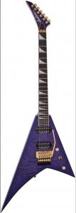 Jackson  Pro Randy Rhoads Rr24 Transparent Purple
