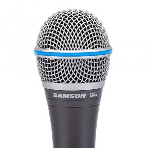 SAMSON Q8X MICROFONO SUPERCARDIOIDE