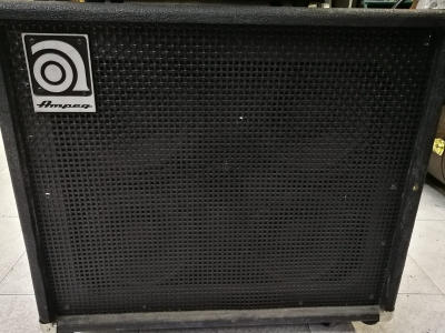 Ampeg Cassa SVT 4x8 Made in Usa Usata