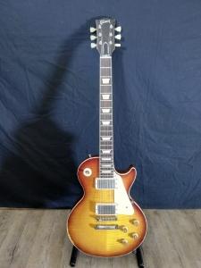 Gibson 58 Les Paul Aged 2013 usata