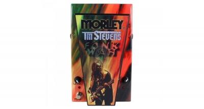 MORLEY TMS T.M. Stevens Fonk Wah ex demo