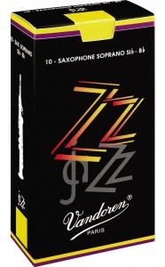 Vandoren Ance Sassofono Sax Soprano Zz 2