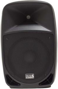 Proel ISSPX12AUB Diffusore BiAmplificato 12Pollici 170+30 con MP3 e Bliuetooth