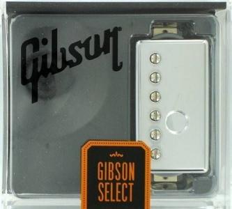 GIBSON PICKUP 490R MODERN CLASSIC CHROME